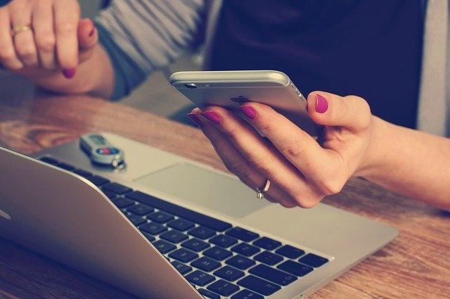 Apple Iphone Handy