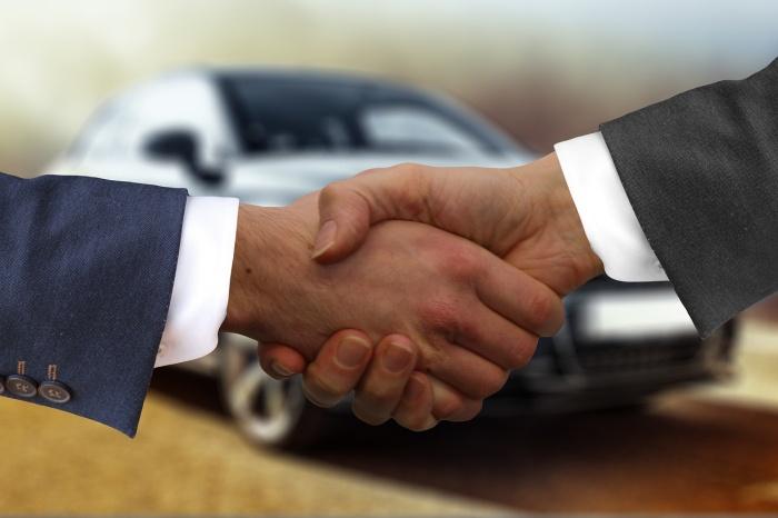 Autokredit wird durch Kredit abgelöst