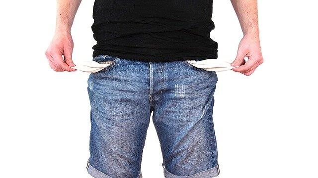 Immer mehr Menschen können ihre Kreditrate nicht zahlen