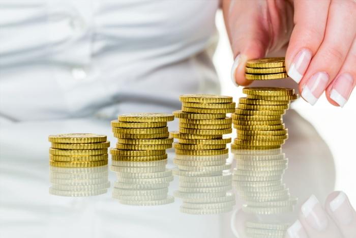 Wie viel spart man bei einer Umschuldung?