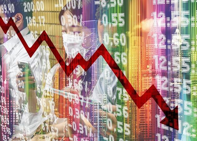 Wirtschaftskrise durch Corona