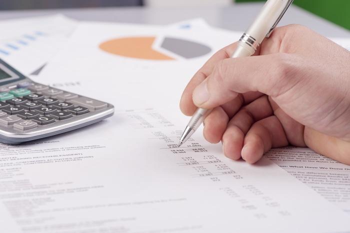 Zinsen berechnen beim Kredit