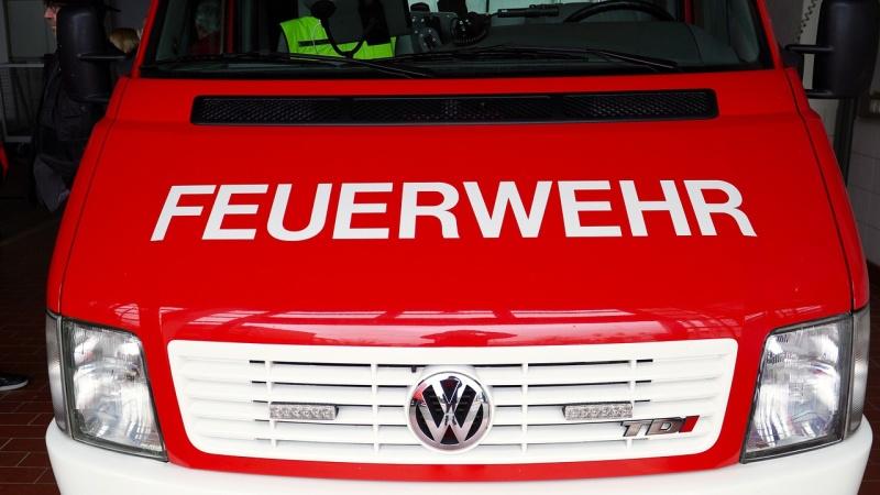 Kredit für Feuerwehrleute