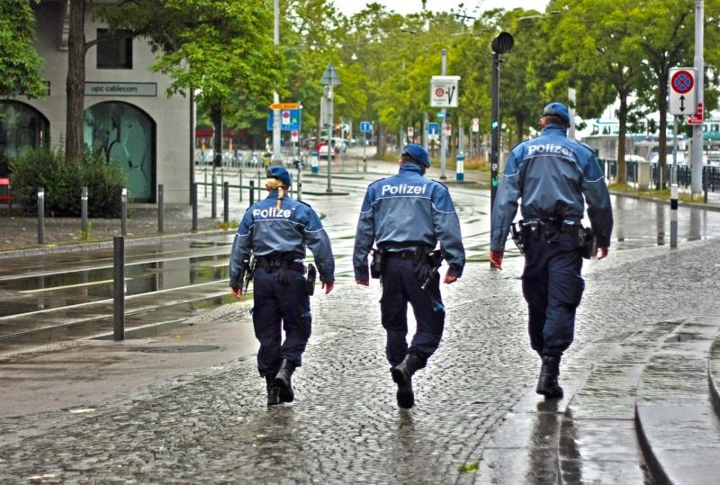 Kredit für Polizisten