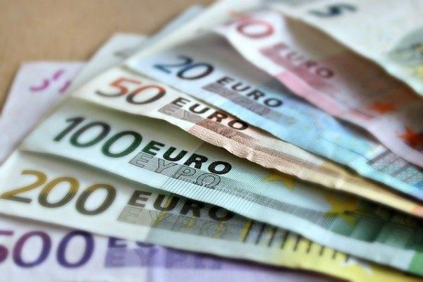 Geldscheine