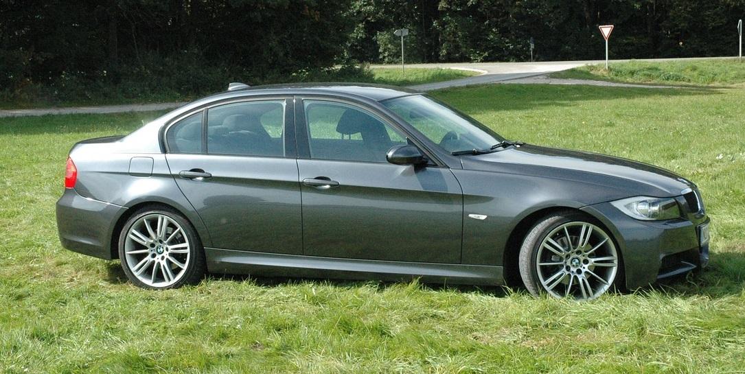 3er BMW finanzieren: So teuer ist der Autokredit für einen gebrauchten BMW 316, 318, 320, 325 und 330