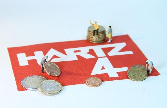 Kredit als Hartz4 Empfänger oder als Arbeitsloser - möglich aber...